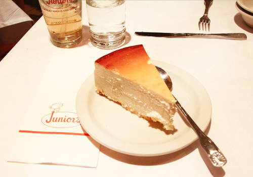 Junior's, Brooklyn