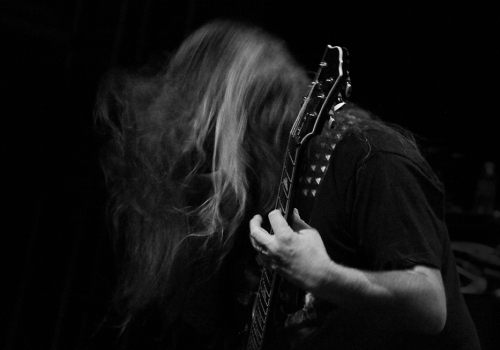 Incantation At Maryland Deathfest