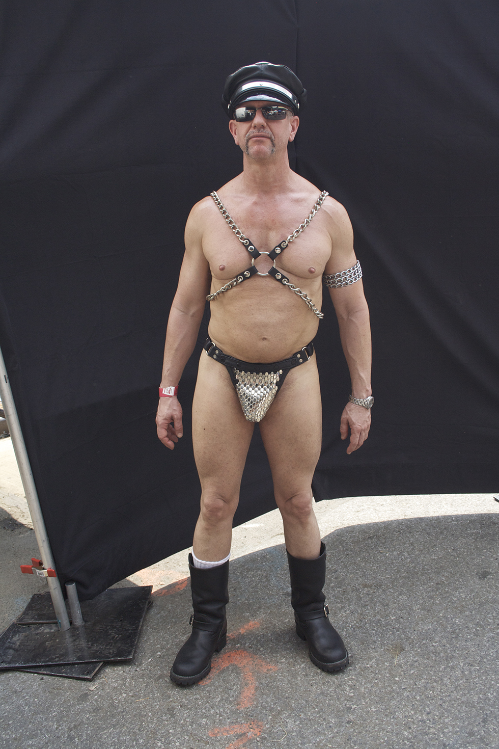 Folsom Street Fair | New York, New York