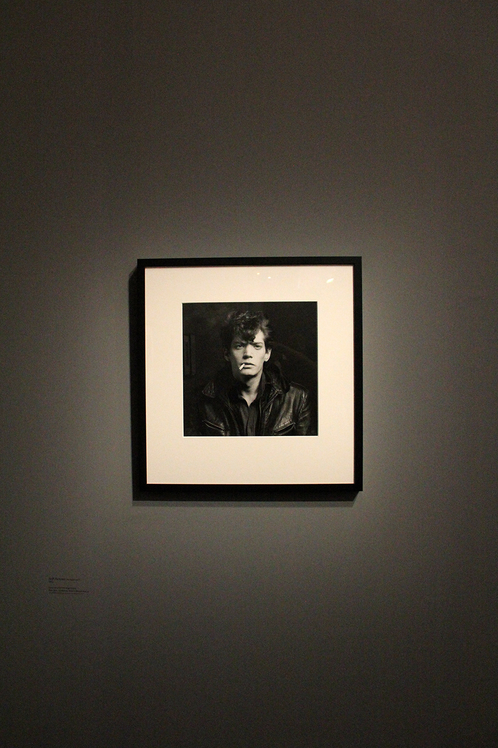 Mapplethorpe at The Grand Palais | Paris, France