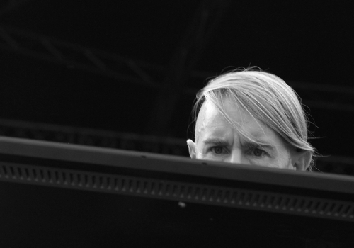 Richie Hawtin | Barcelona, Spain