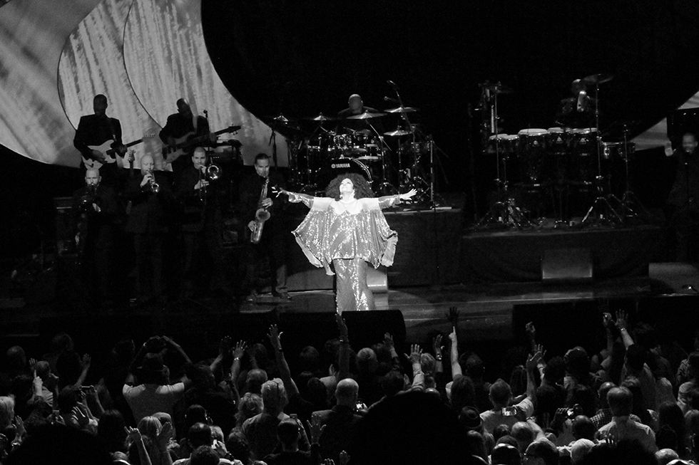 Diana Ross | New York, NY