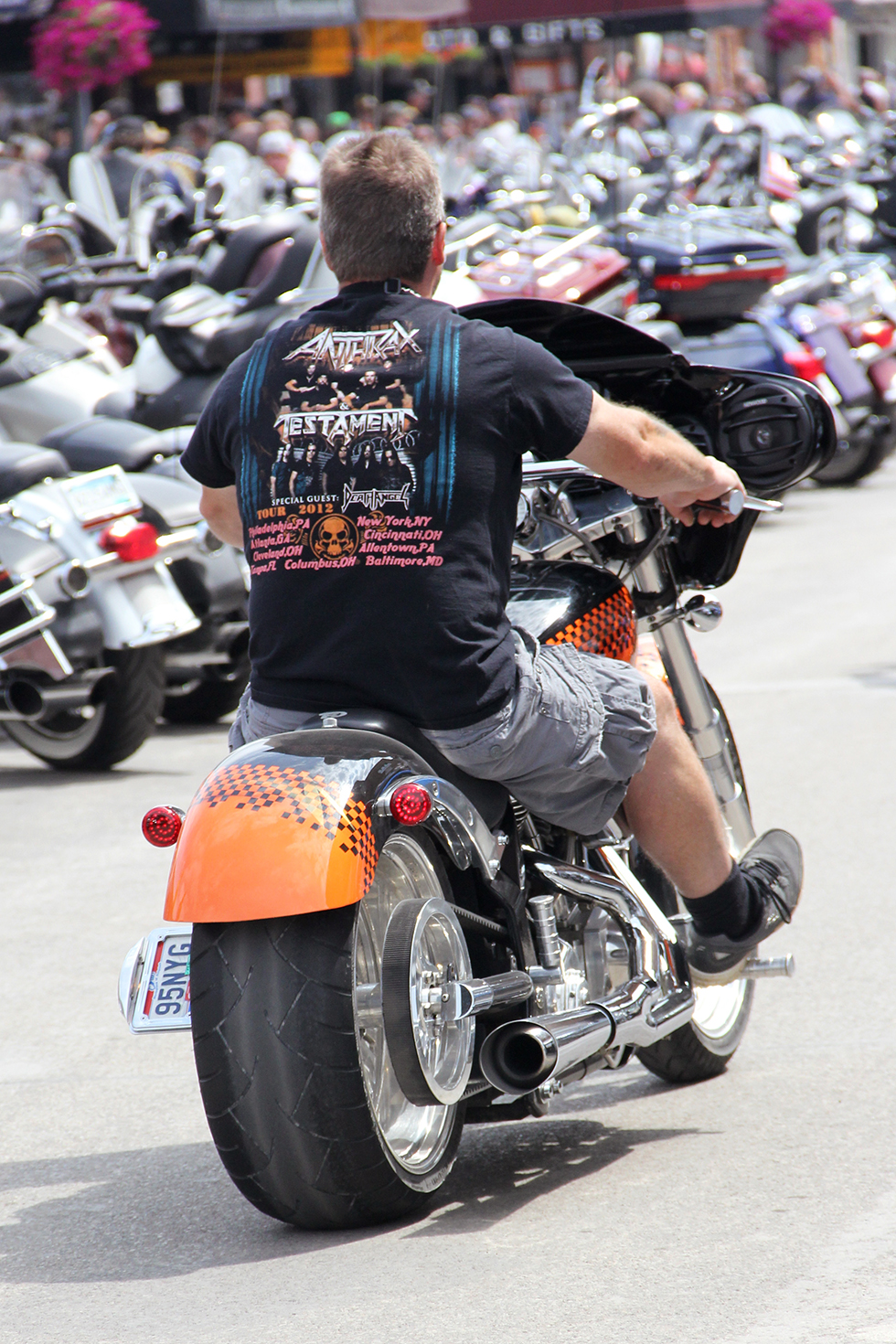 Bikers | Sturgis, South Dakota