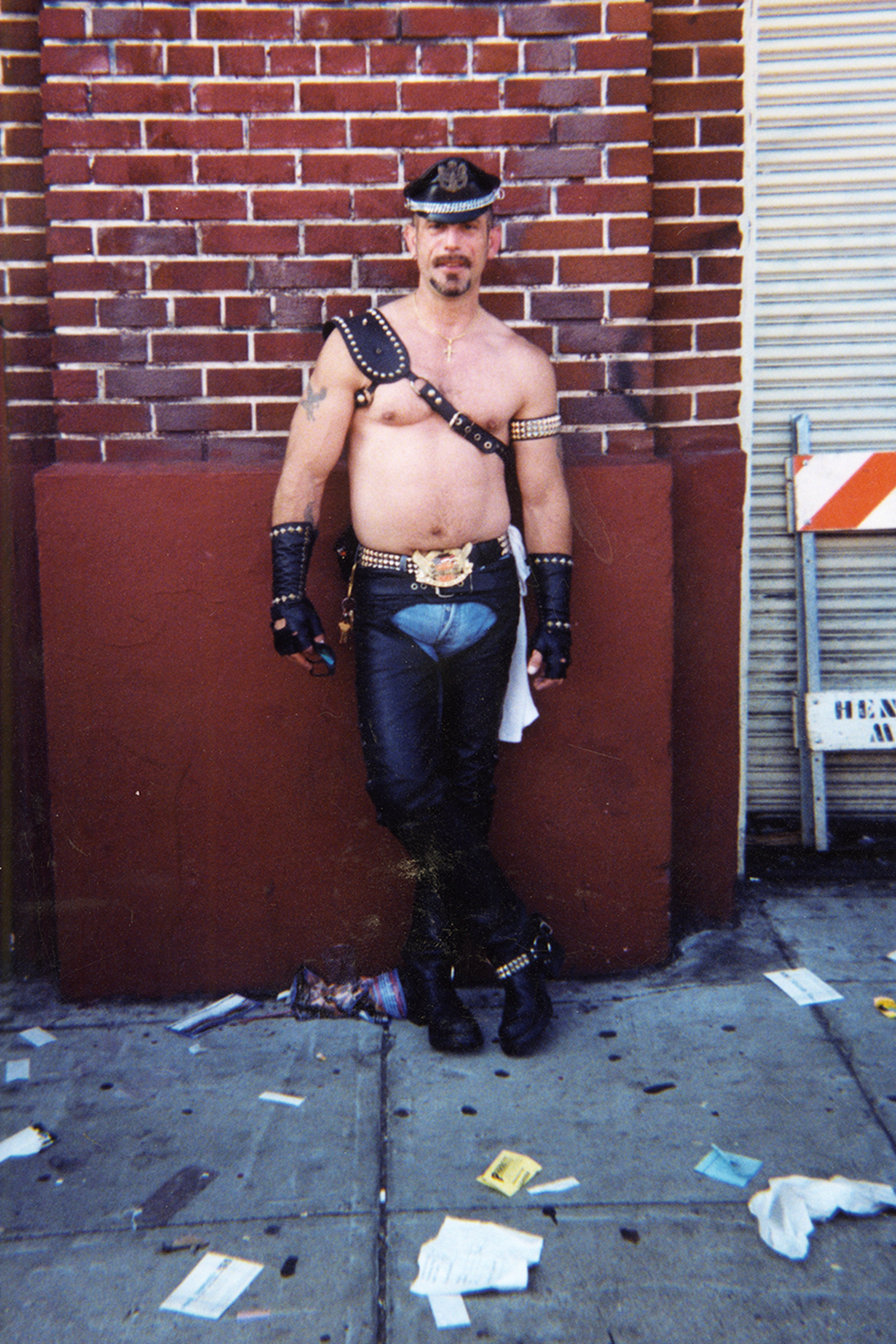 Folsom Street Fair | San Francisco , California