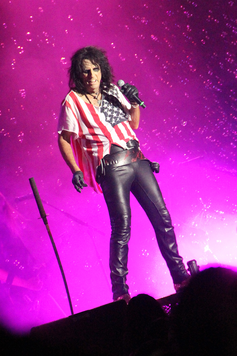 Alice Cooper | Sturgis, South Dakota