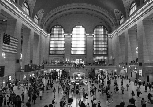 Grand Central Terminal | New York, New York