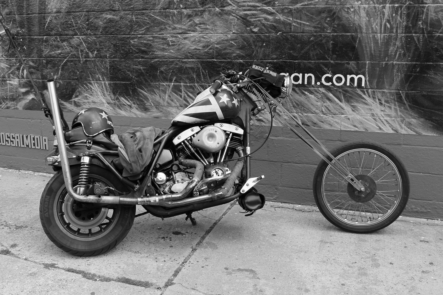 NYC Vintage Motorcycle Show | New York, New York