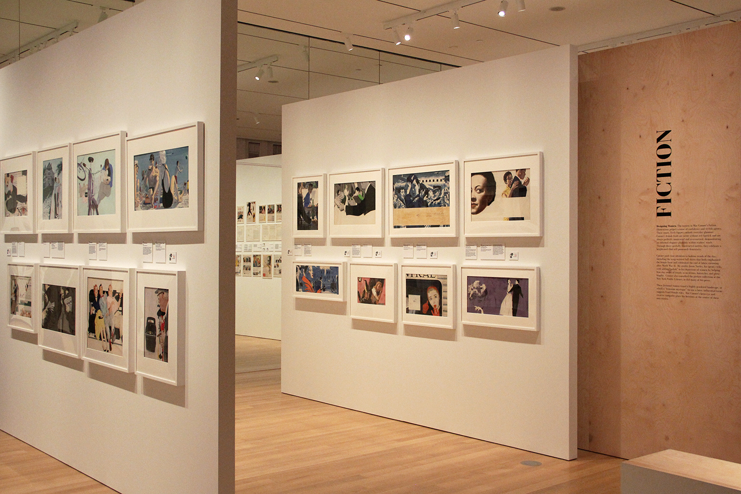 Mac Conner at Museum of the City of New York | New York, New York