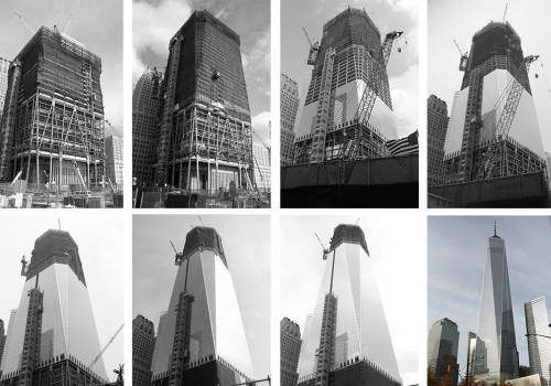World Trade Center | New York, New York