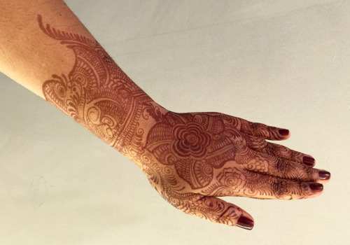 Henna Art | New York, New York