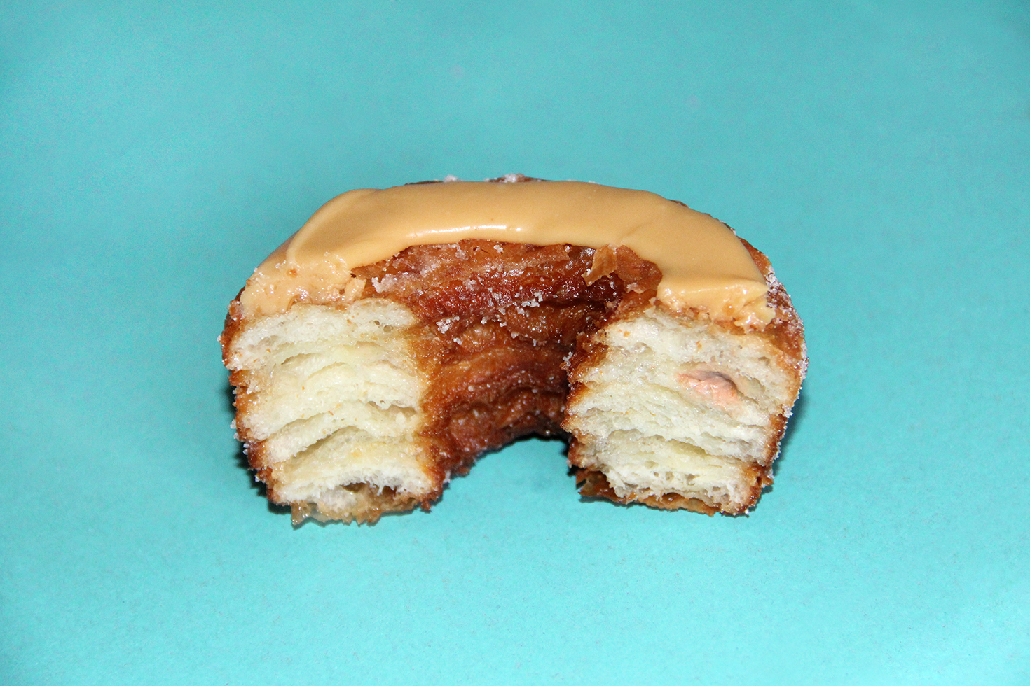 The Cronut | New York, New York