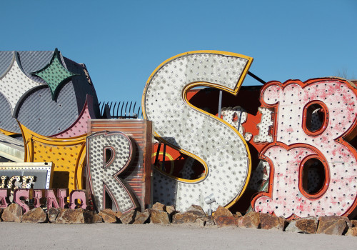 The Neon Museum | Las Vegas, Nevada
