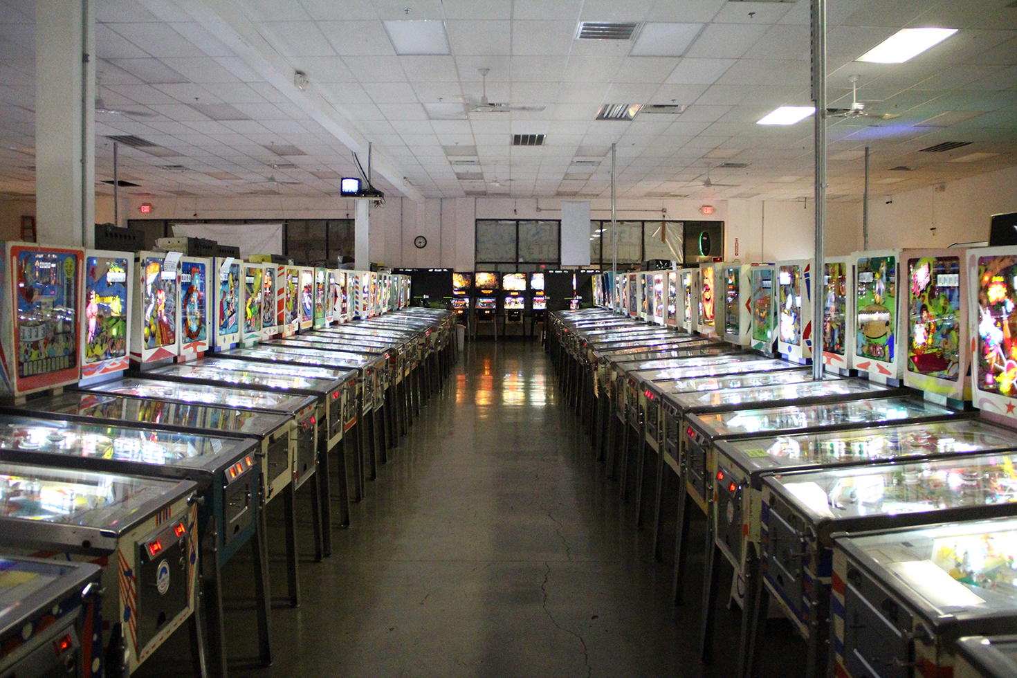 Pinball Hall of Fame | Las Vegas, Nevada