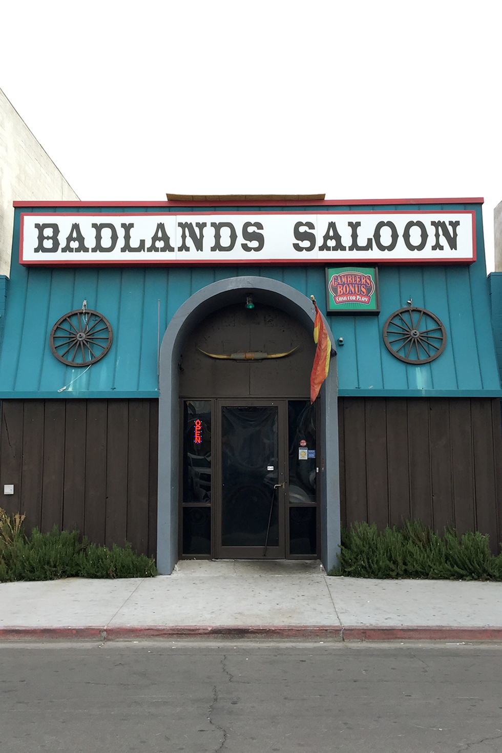 Badlands Saloon | Las Vegas, Nevada