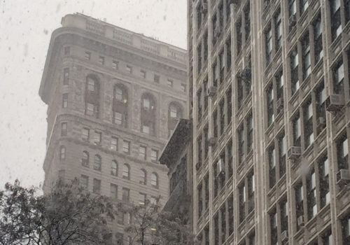 Flatiron | New York, New York