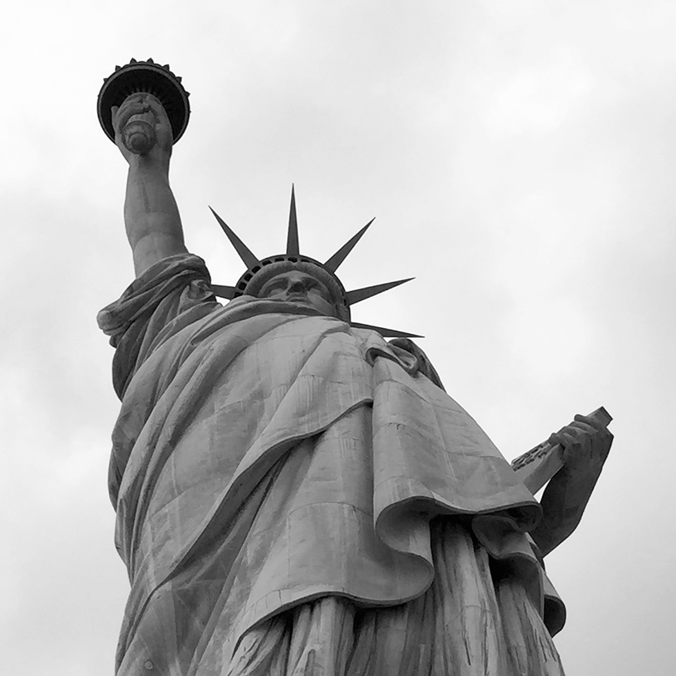 Statue of Liberty | New York, New York