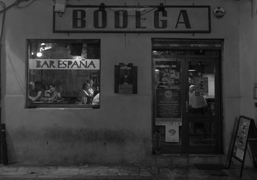 Bar España | Palma, Spain