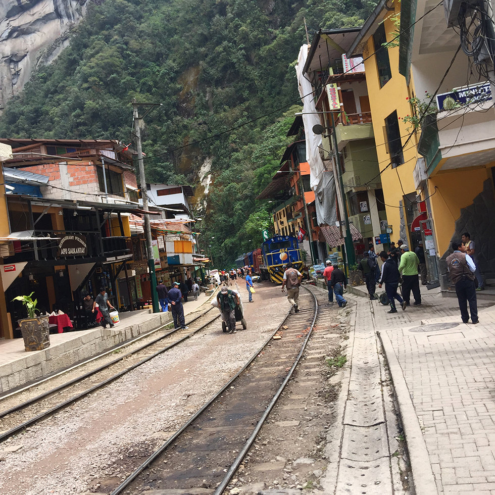 Aguas Calientes | Aguas Calientes, Peru