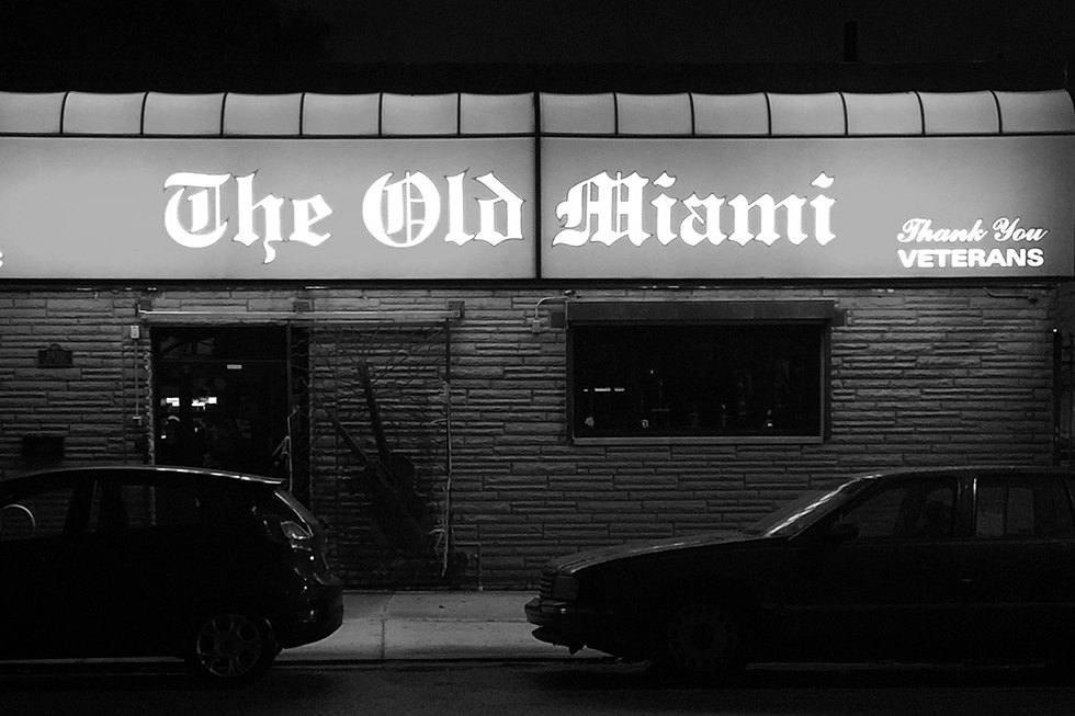 The Old Miami | Detroit, Michigan