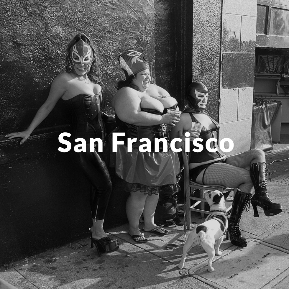 San Francisco Hit List