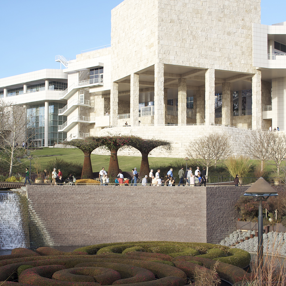 The Getty | Los Angeles, California