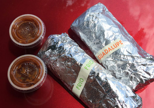 Breakfast Tacos From HomeState | Los Angeles, California
