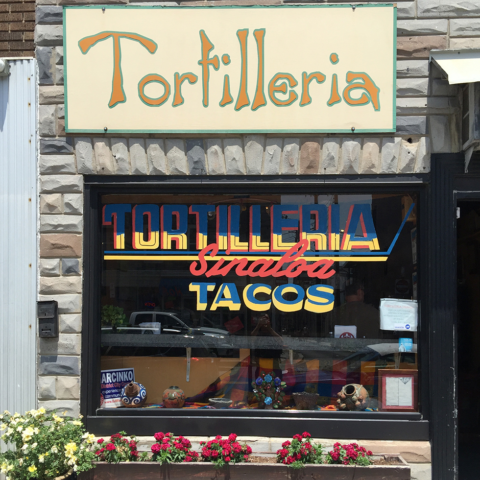Tortilleria Sinaloa | Baltimore, Maryland