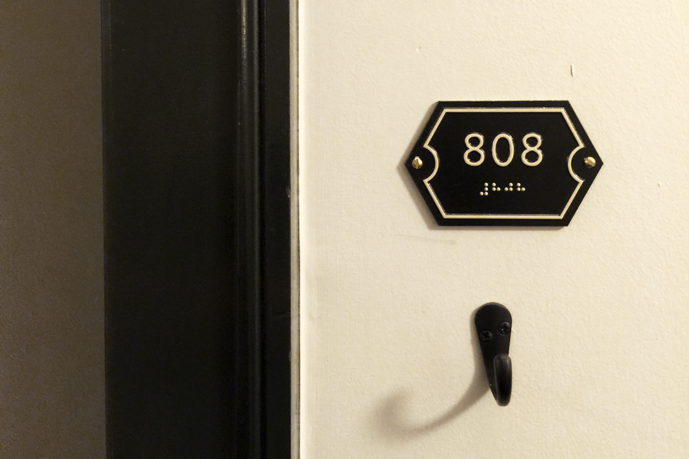 Room 808 at Ace Hotel | New Orleans, Louisiana