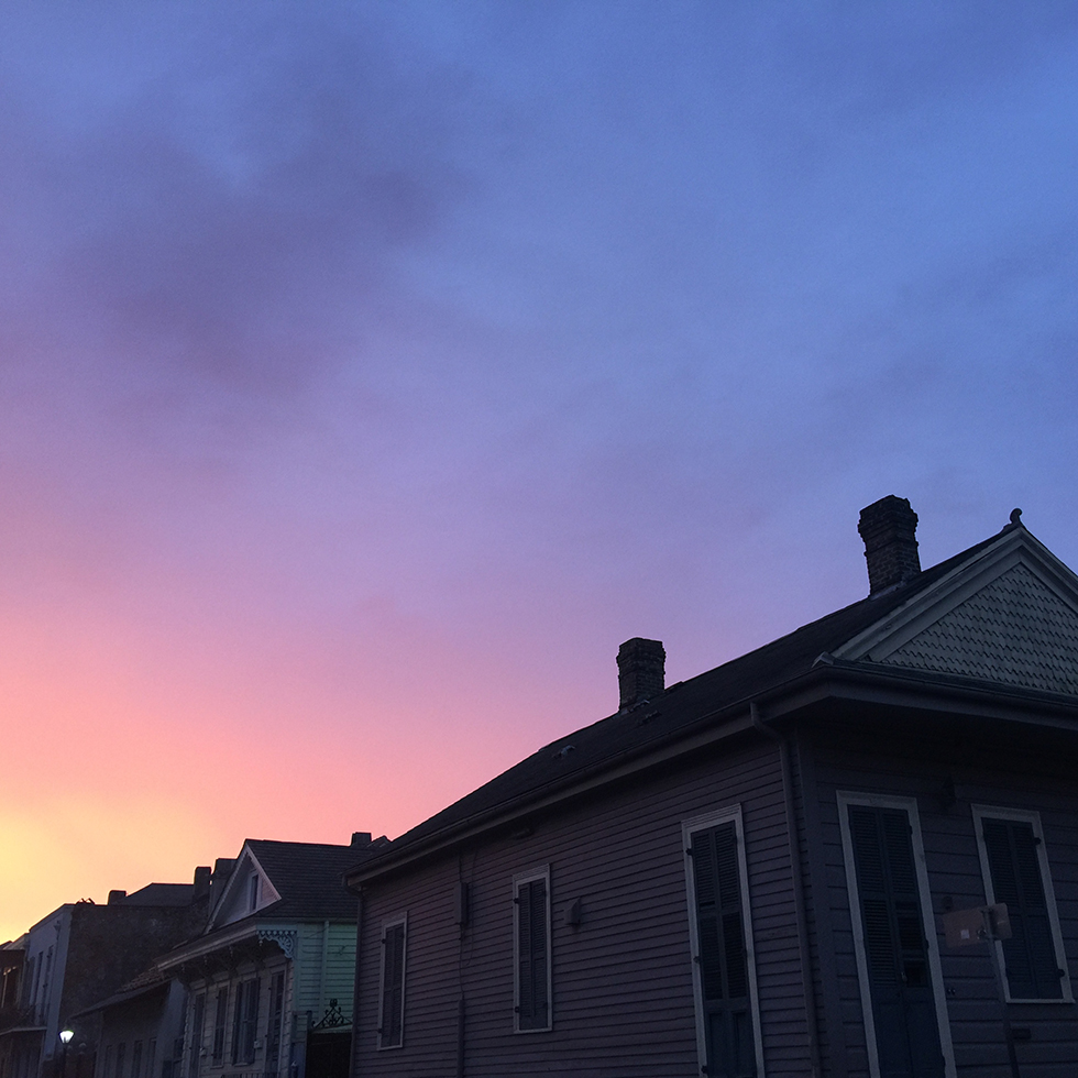 French Quarter | New Orleans, Louisiana