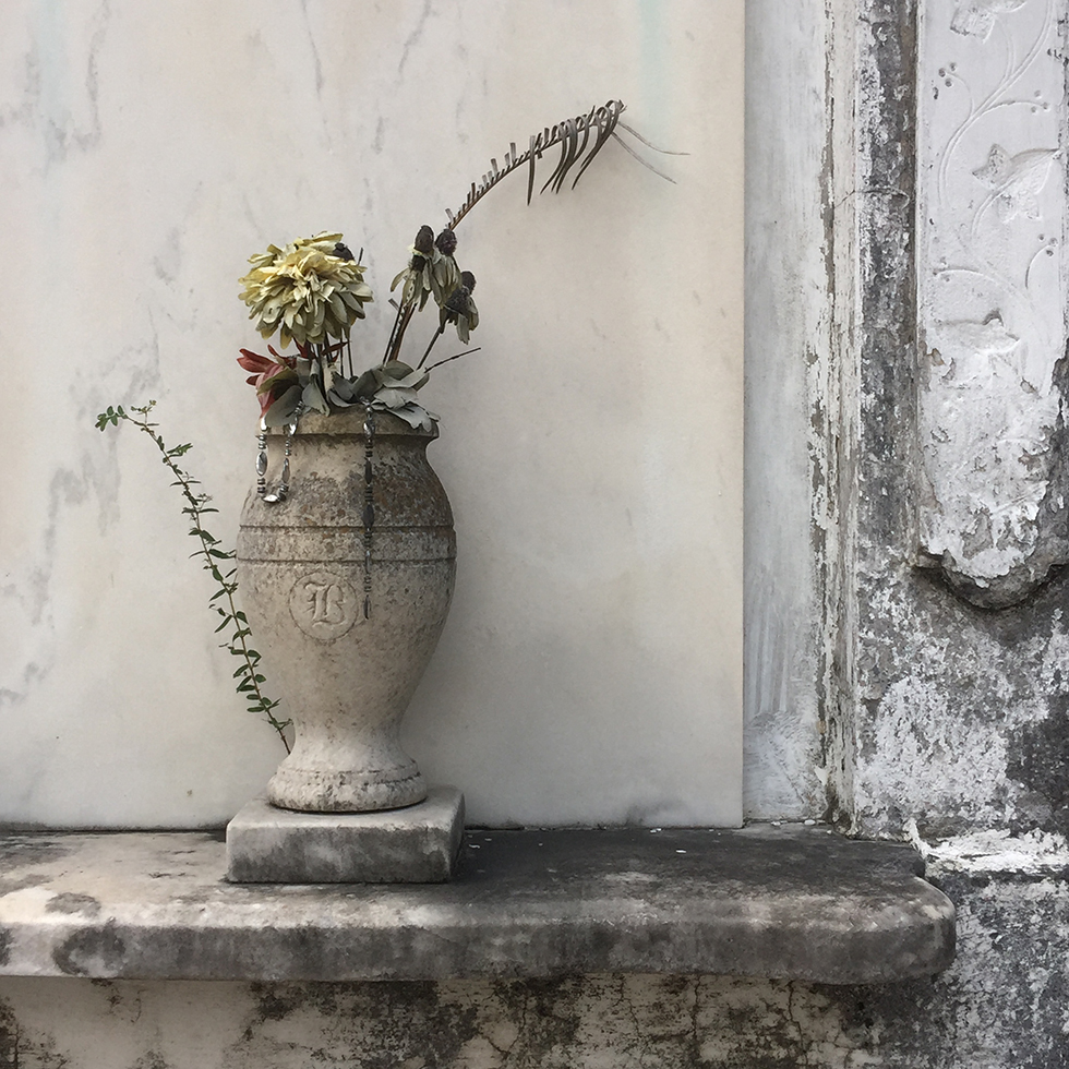 Lafayette Cemetery No. 1 | New Orleans, Louisiana