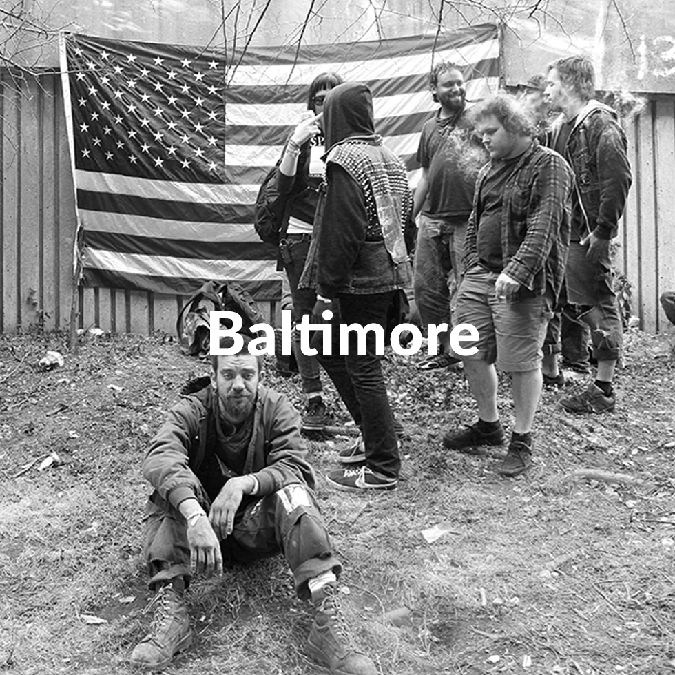 Baltimore Hit List