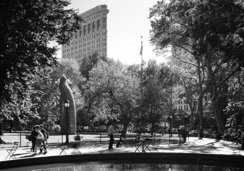 Madison Square Park | New York, New York