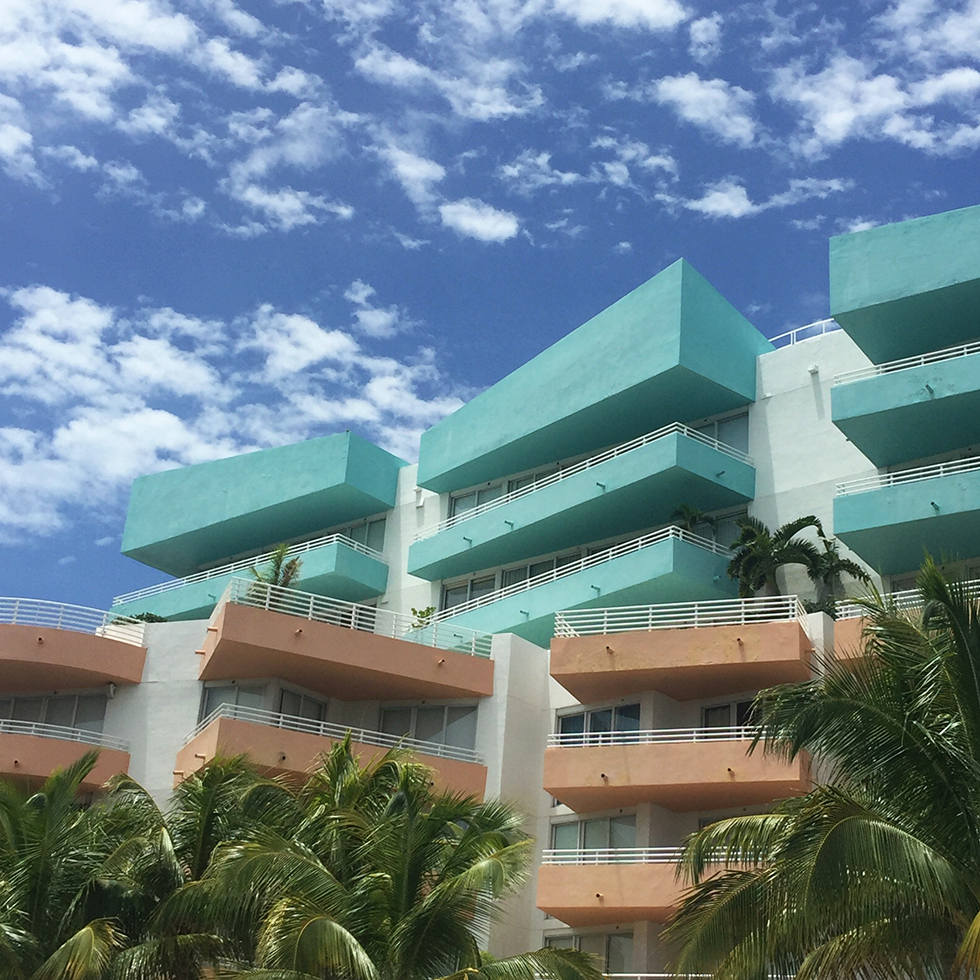 South Beach Deco | Miami, Florida