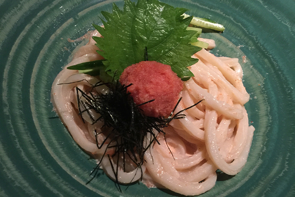 Udon from Tsuru Ton Tan's New NYC Location | New York, New York