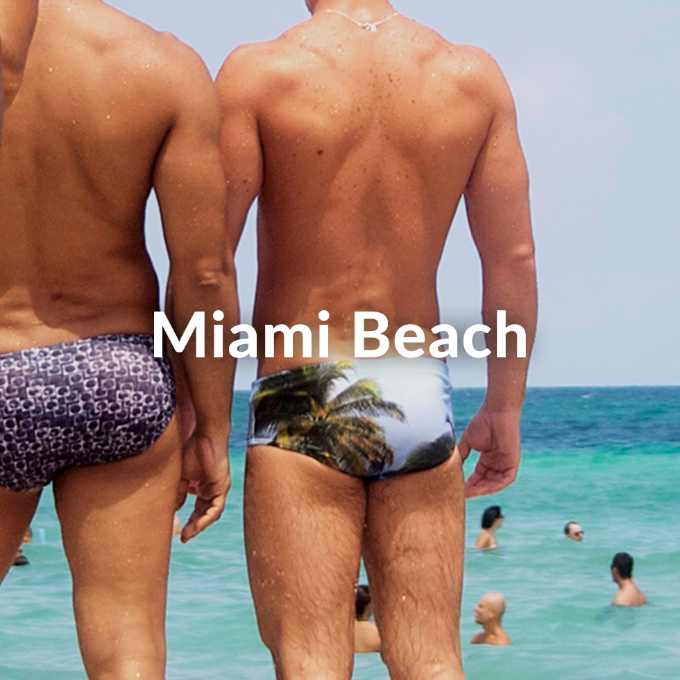 Miami Beach Hit List