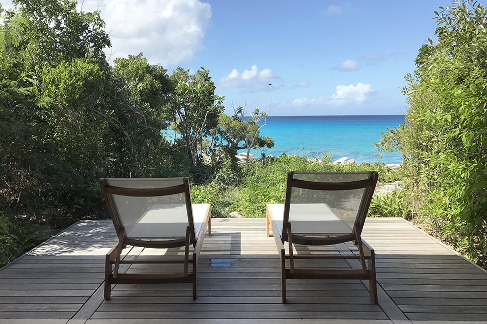 Amanyara Turks & Caicos: The View from Villa 122 | Turks and Caicos
