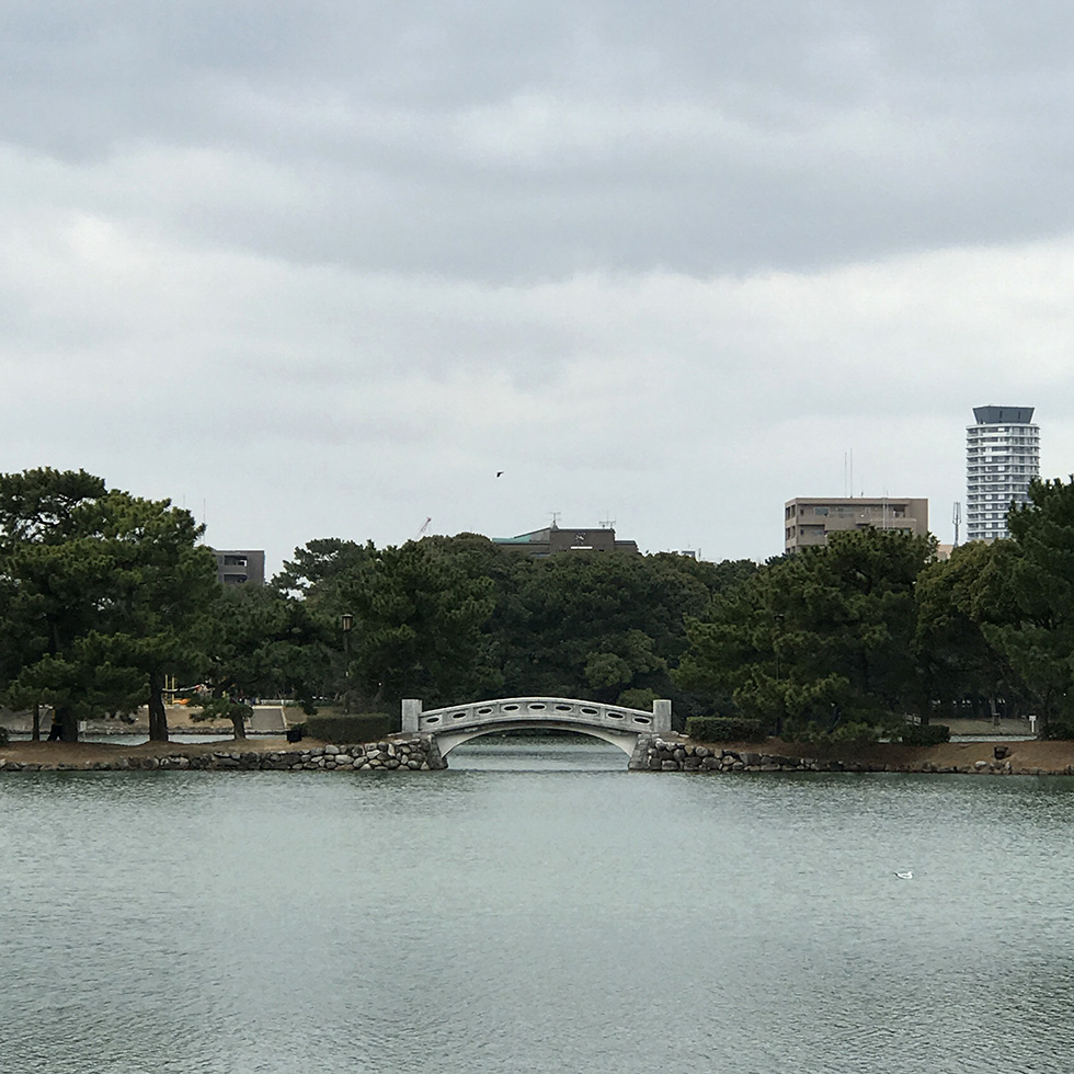 A Stroll through Ōhori Park | Fukuoka, Japan
