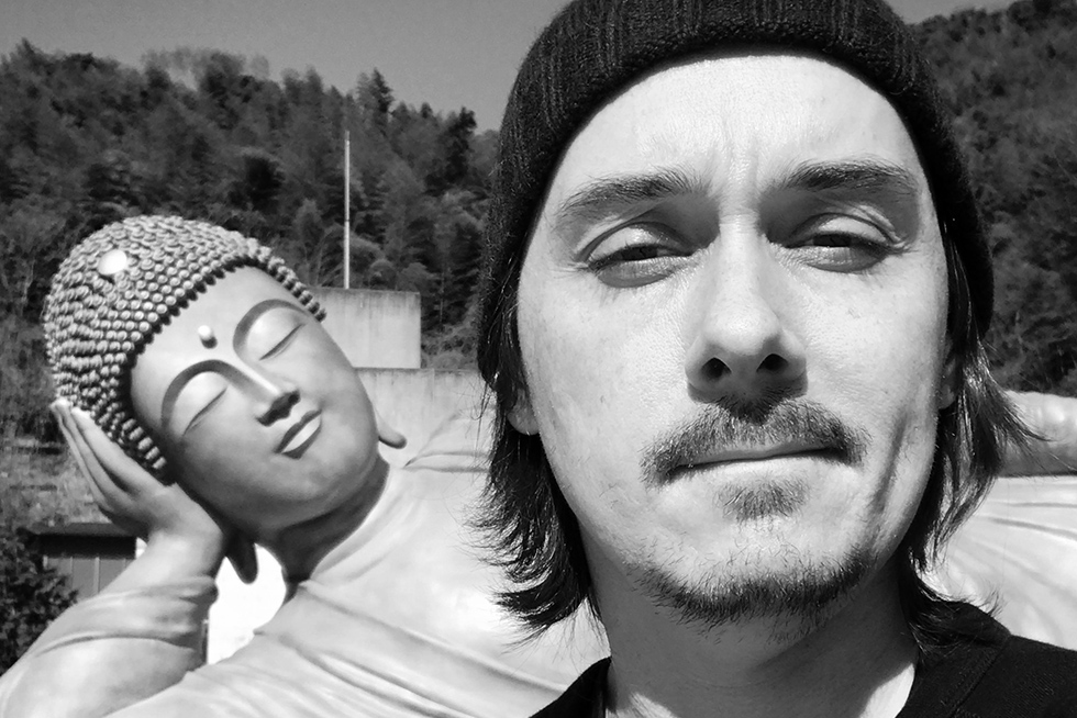 Hanging with Buddha at Nanzoin Temple | Fukuoka, Japan