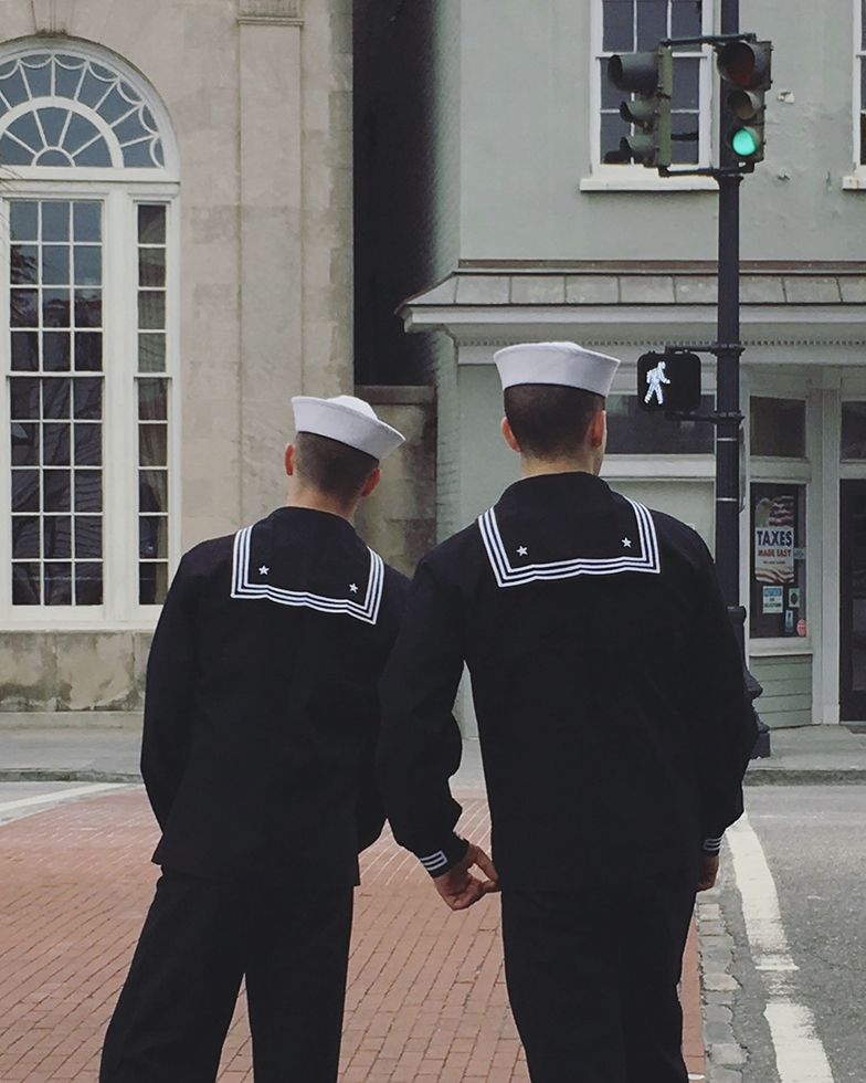 S.C. Sailors | Charleston, South Carolina
